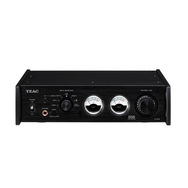 AI-503 Integrated Amplifier