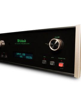 McIntosh C47 Pre-Amplifier
