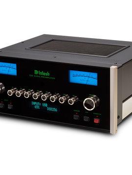 McIntosh C52 Pre-Amplifier