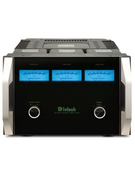McIntosh MC303 Three Channel Amplifier