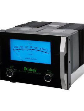 McIntosh MC1.2KW Mono Amplifier