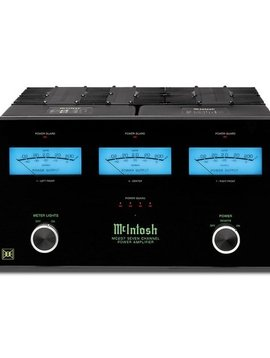 McIntosh MC207 Seven Channel Amplifier