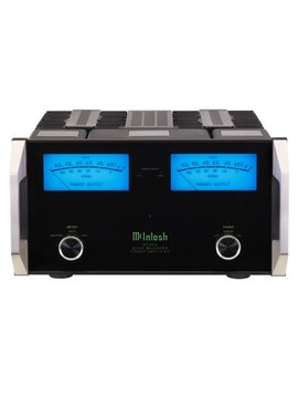 McIntosh MC452 Stereo Amplifier