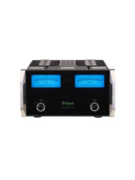 McIntosh MC452 Stereo Amplifier