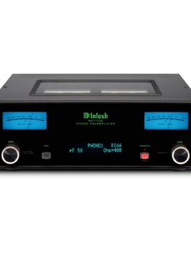 McIntosh MP1100 Phono Pre-Amplifier
