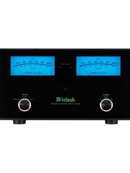 McIntosh MC302 Stereo Amplifier