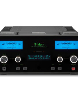 McIntosh MAC7200 Two Channel Receiver