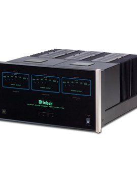 McIntosh MC8207 7.1 Channel Amplifier