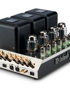 McIntosh MC275  2 Channel Tube Amplifier