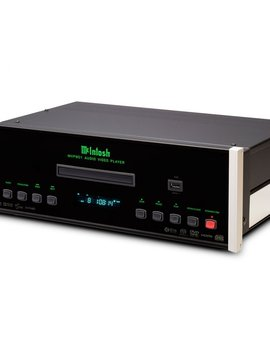 McIntosh MVP901 Audio Video Player