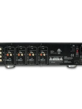 Episode 8 channel Digital Amplifier, 70 Watts/channel