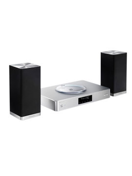 Technics SC-C500 Ottava CD Stereo System