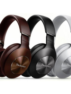 Technics EAH-F70NE HD Wireless Noise Canceling Headphone