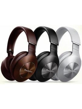 Technics EAH-F70NE HD Wireless Noise Canceling Headphone