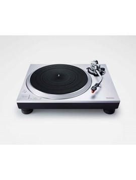 Technics SL-1500C Turntable with Built-In Preamp & Cartridge