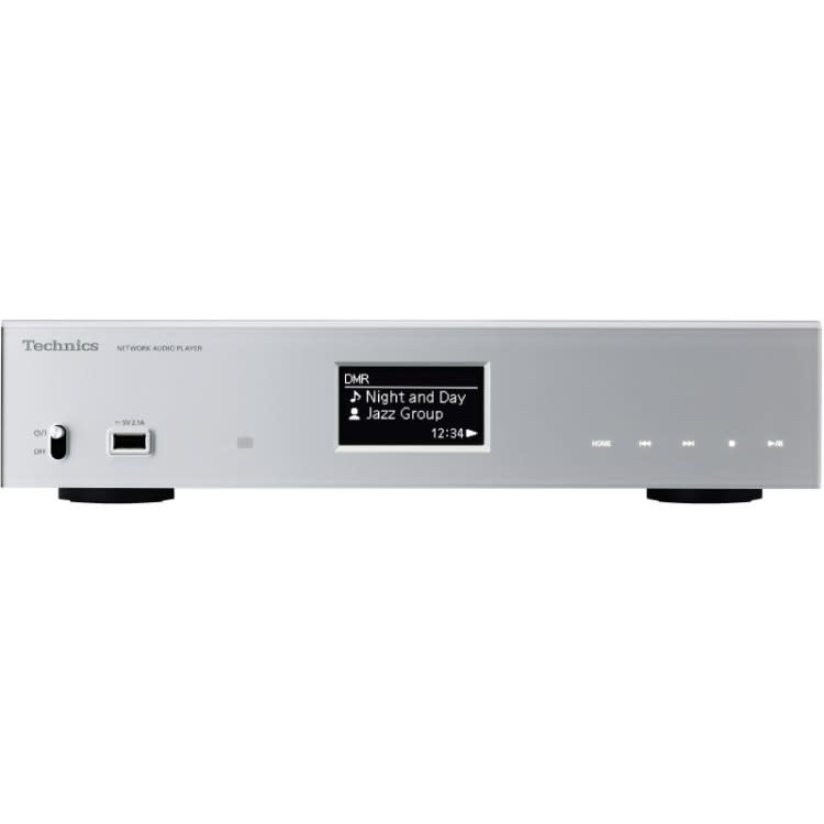 Technics ST-C700 Network Audio Player