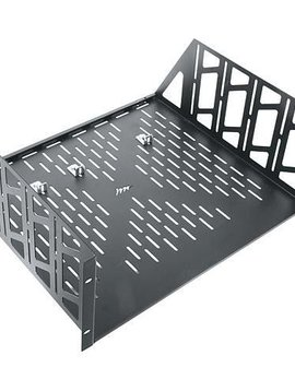"Middle Atlantic Products Rack Shelf 3-Space 5.25"", U317"