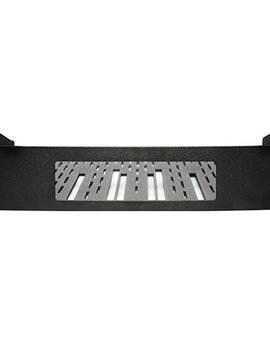 Control4 1U Rack Mount Kit, Single EA1 Shelf, C4-EA1RMK1-BL