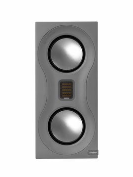 Monitor Audio Studio Bookshelf Speakers, Pair