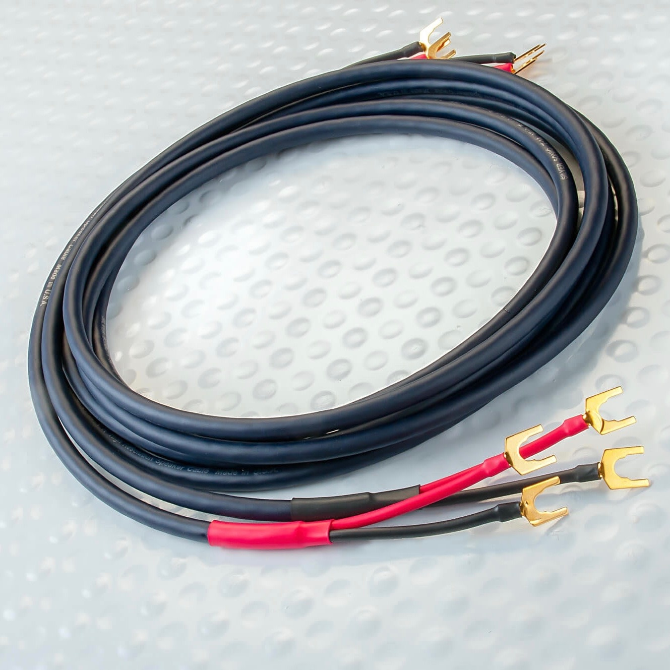 DH Labs T-14 Speaker Cable