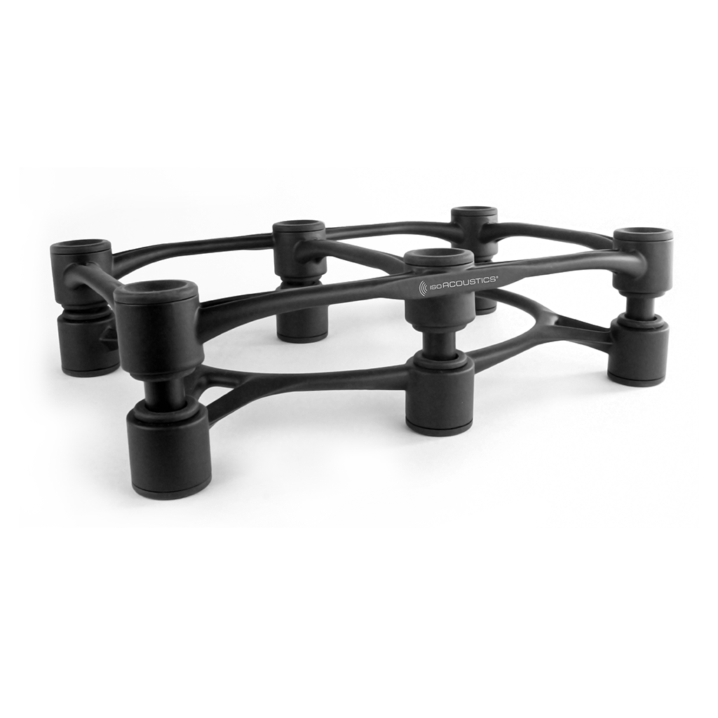 IsoAcoustics Aperta Acoustic Isolation Stands