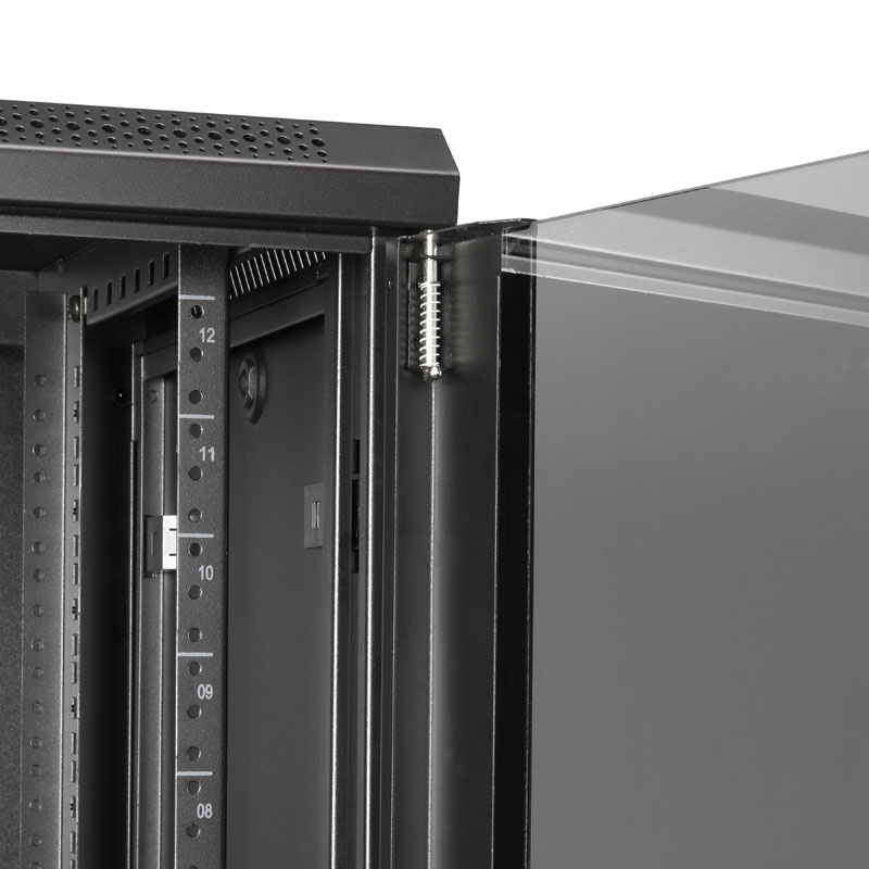 MW Products 42 Space Preconfigured Rack