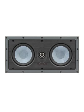 "TDG Audio NFLCR-53 Dual 5.25"" LCR In-Wall Speaker"
