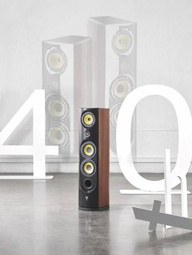 Focal Focal Spectral 40th