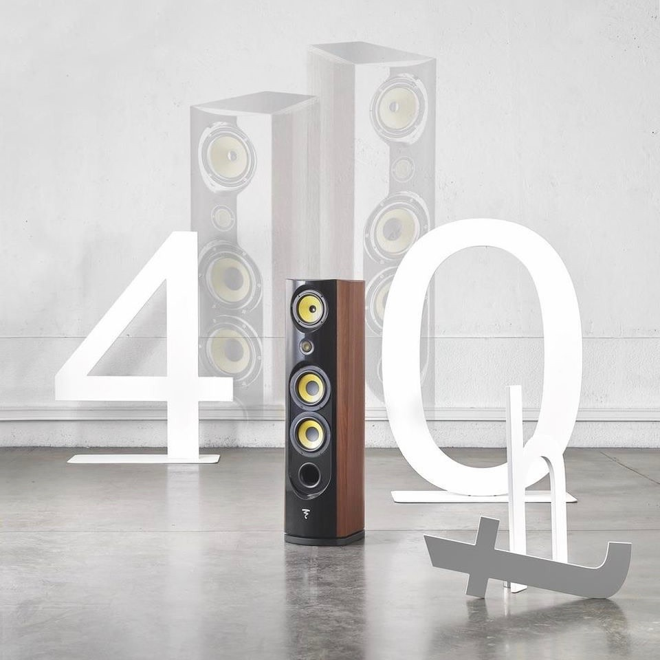 Focal Spectral 40th ( each )