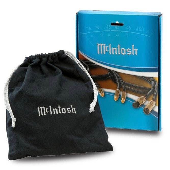 McIntosh Balanced Audio Cable ( each )