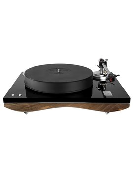 Gold Note Mediterraneo Turntable with B7 Ceramic Tonearm
