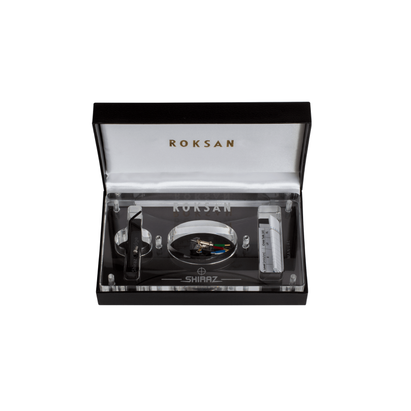 Roksan Shiraz Cartridge