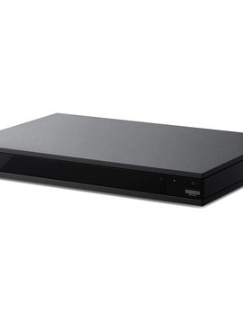 Sony UBP-X800M2 4K Universal Bluray, DVD & Super Audio CD Player, Wifi, Dolbyvision