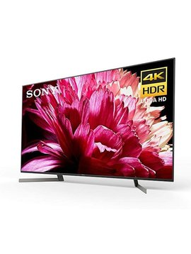 "Sony 55""  XRB55X950G LED TV"