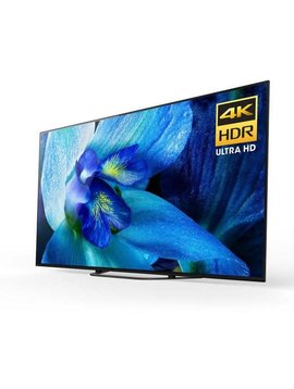 "Sony 65"" XBR65A8G 4K, HDR Ultra High Definition TV"
