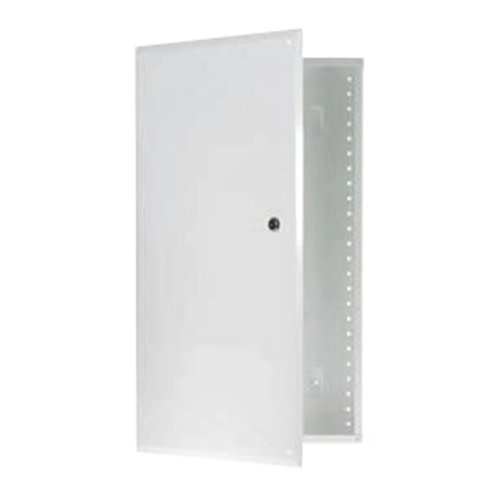 "ONQ Legrand EN4250 Premium Line 42"" Module Enclosure with Hinged Door"