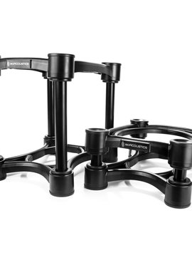 IsoAcoustics ISO-130 Studio Monitor / Speaker Isolation Stands