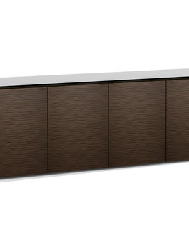 Salamander Designs Berlin 347, AV Cabinet, Wenge