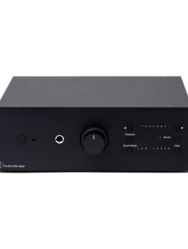 Pro-Ject Pre Box DS2 Digital Preamplifier