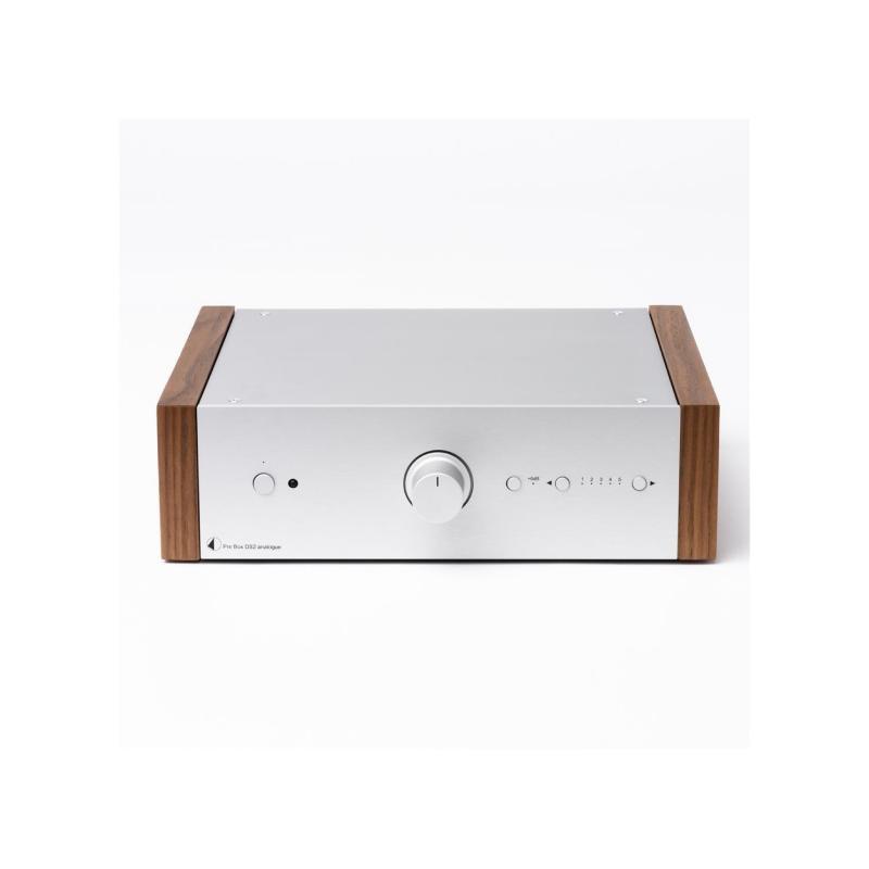Pro-Ject Pre Box DS2 Digital Preamplifier