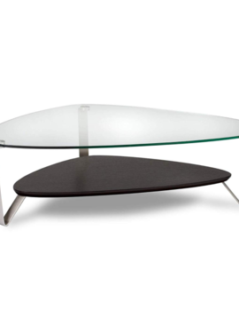 BDI Dino 1343 Large Soft Triangular Coffee Table