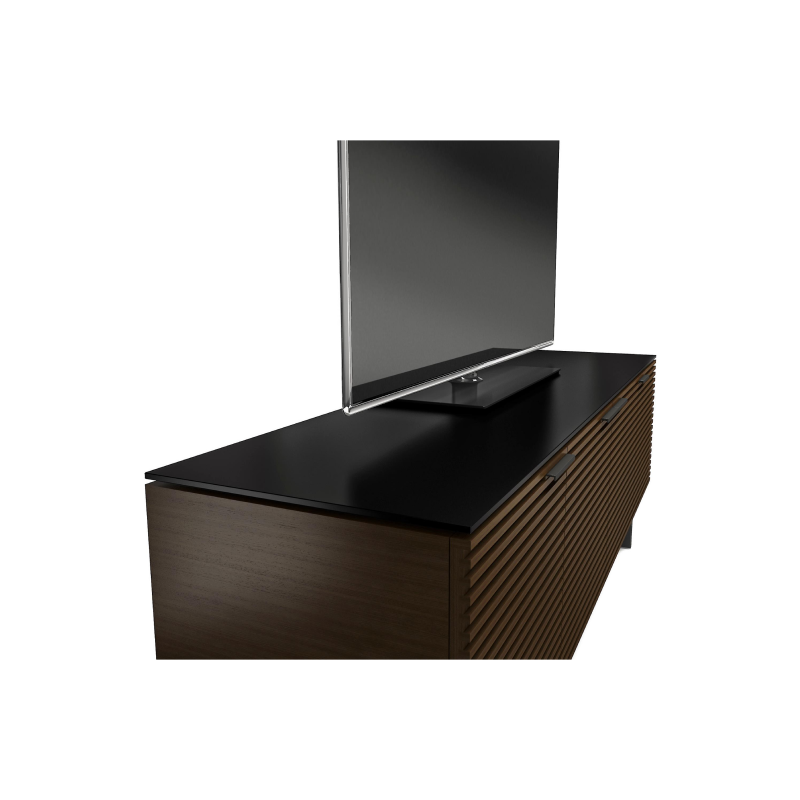 """BDI Corridor 8179 Four component-wide Media Console (up to 85"""" TV)"""