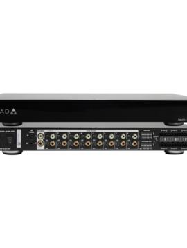 Triad TS-PAMP8-100 8 Zone 16 Channel Power Amplifier
