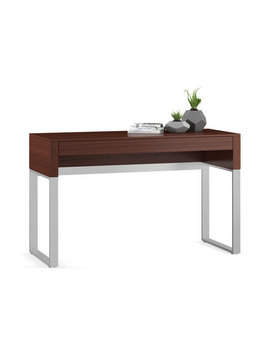 BDI Cascadia 6202, Console / laptop desk with drawer