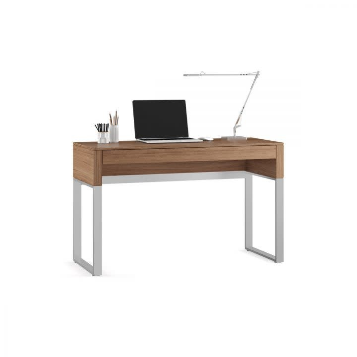 BDI Cascadia 6202, Console/laptop desk with drawer