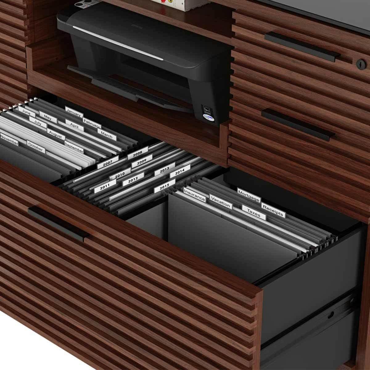 BDI Corridor 6520 Multifunction Cabinet