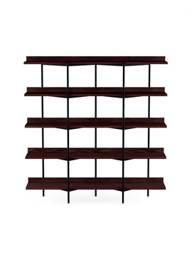 BDI Kite 5305 Five-tier Shelf
