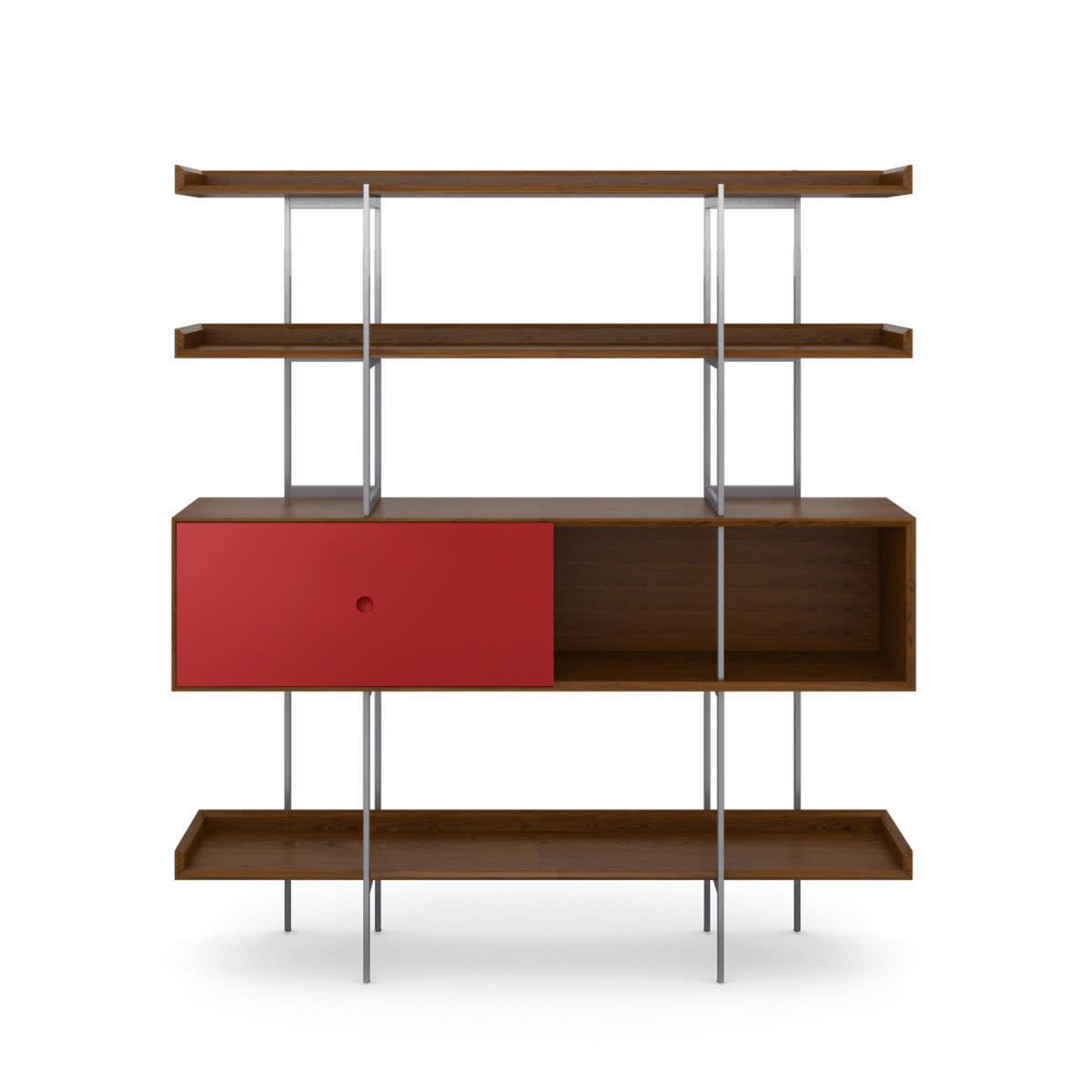 BDI Margo 5201 Five-tier Shelf
