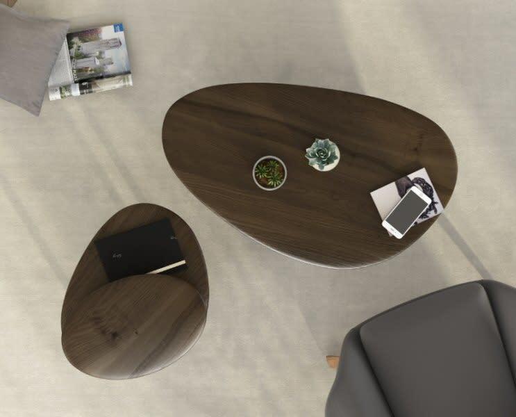 BDI Orlo 1953 Coffee table