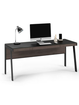 "BDI Sigma 6901, 60"" Desk ( includes back panel )"